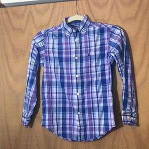 IZOD shirt for kids size small 8 .